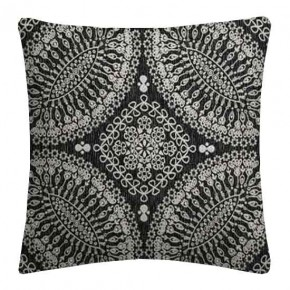 Clarke and Clarke BW1007 Black and White Cushion Covers