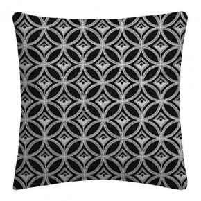 Clarke and Clarke BW1009 Black and White Cushion Covers