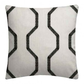 Clarke and Clarke BW1012 Black and White Cushion Covers