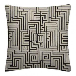 Clarke and Clarke BW1016 Black and White Cushion Covers