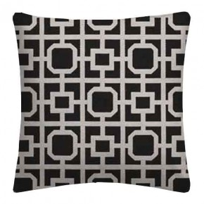 Clarke and Clarke BW1017 Black and White Cushion Covers