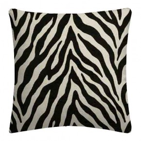 Clarke and Clarke BW1029 Black and White Cushion Covers