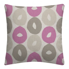 Clarke and Clarke La Vie Byblos Candy Cushion Covers