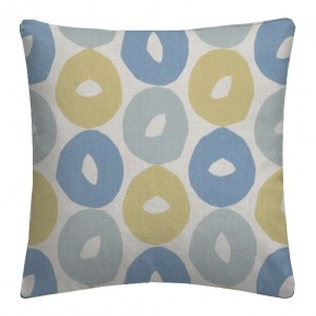 Clarke and Clarke La Vie Byblos Mineral Cushion Covers
