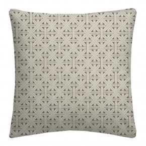 Clarke and Clarke  Colony Cabana Taupe Cushion Covers