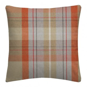 Prestigious Textiles Highlands Cairngorm Auburn Cushion Covers