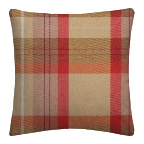 Prestigious Textiles Highlands Cairngorm Cardinal Cushion Covers