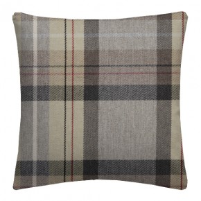 Prestigious Textiles Highlands Cairngorm Slate Cushion Covers