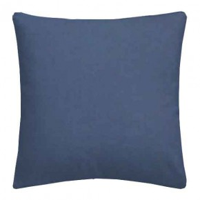 Clarke and Clarke Glenmore Caledonia Denim Cushion Covers