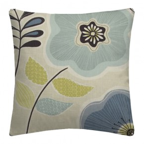 Clarke and Clarke Cariba Calypso Mineral Cushion Covers