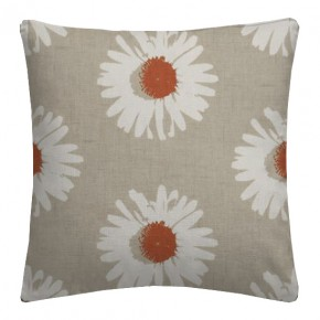 Clarke and Clarke La Vie Capri Spice Cushion Covers