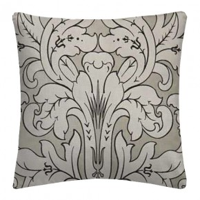 Clarke and Clarke Chateau Chateau Linen Cushion Covers