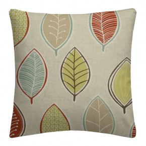 Clarke and Clarke Cariba Coco Spice Cushion Covers