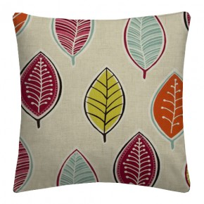 Clarke and Clarke Cariba Coco Summer Cushion Covers