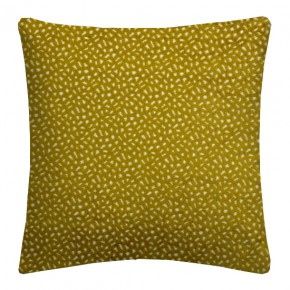 Prestigious Textiles Focus Comet Citron Cushion Covers