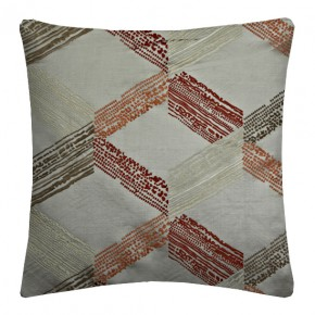Prestigious Textiles Focus Connect Flame Cushion Covers