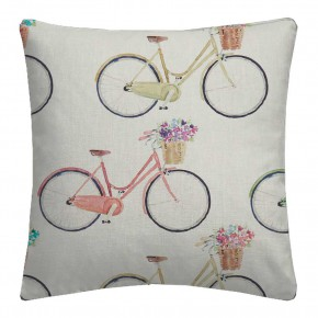 A Village Life  Cycles  Cream  Cushion CoA Vers