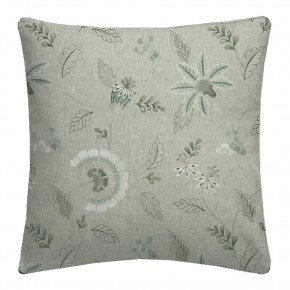 Clarke and Clarke Halcyon Delamere Duckegg Cushion Covers