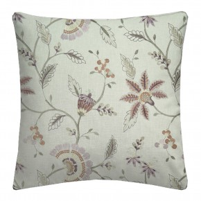 Clarke and Clarke Halcyon Delamere Heather Cushion Covers