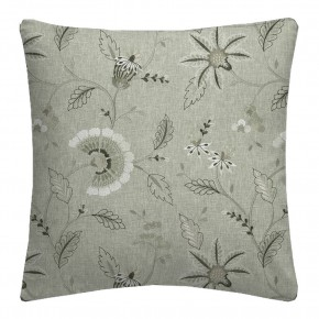 Clarke and Clarke Halcyon Delamere Natural Cushion Covers
