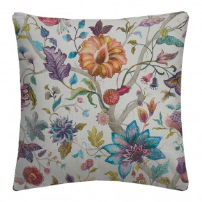 Country Garden Delilah Summer Cream Cushion Covers
