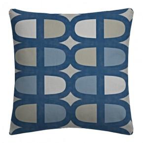Prestigious Textiles SouthBank Docklands Denim Cushion Covers