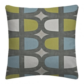 Prestigious Textiles SouthBank Docklands Fennel Cushion Covers