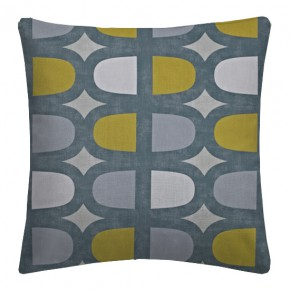 Prestigious Textiles SouthBank Docklands Saffron Cushion Covers