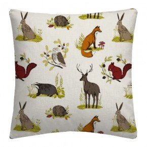 Clarke and Clarke Blighty Dunham Multi Cushion Covers