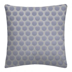 Clarke and Clarke Imperiale Duomo Chicory Cushion Covers