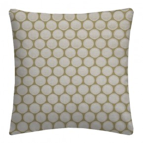 Clarke and Clarke Imperiale Duomo Ivory Cushion Covers