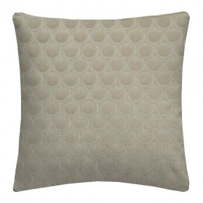 Clarke and Clarke Imperiale Duomo Linen Cushion Covers