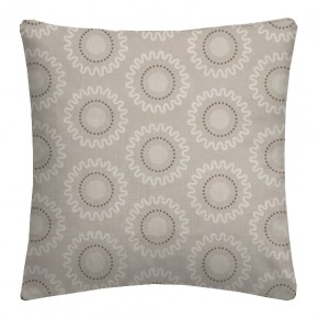 Clarke and Clarke Astrid Ebba Natural Cushion Covers