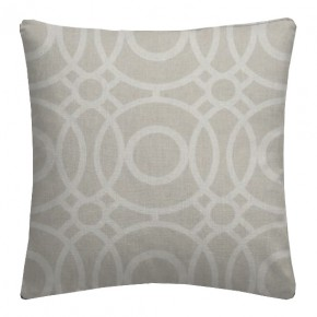 Clarke and Clarke Folia Eclipse Linen Cushion Covers