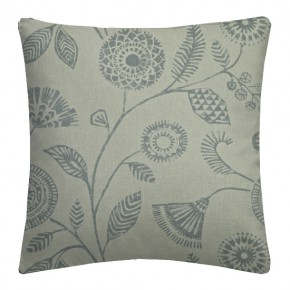 Prestigious Textiles Nomad Ecuador Dove Cushion Covers