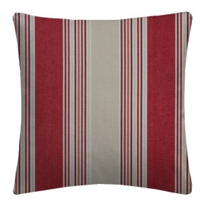 Prestigious Textiles Eden Elderberry Cranberry Cushion Covers
