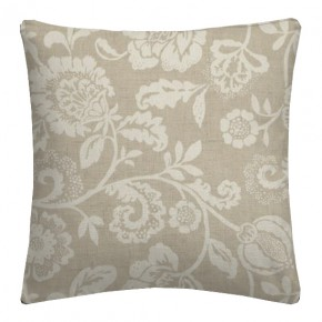 Clarke and Clarke Genevieve Eliza Linen Cushion Covers