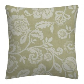Clarke and Clarke Genevieve Eliza Sage Cushion Covers