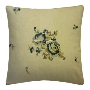 Prestigious Textiles Jubilee Elizabeth Denim Cushion Covers