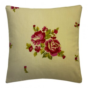 Prestigious Textiles Jubilee Elizabeth Rose Cushion Covers