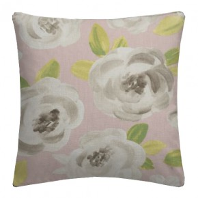 Clarke and Clarke Folia Elodie Sorbet Cushion Covers