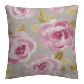 Clarke and Clarke Folia Elodie Summer Cushion Covers