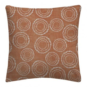 Prestigious Textiles SouthBank Embankment Mango Cushion Covers
