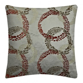 Prestigious Textiles Focus Exposure Flame Cushion Covers
