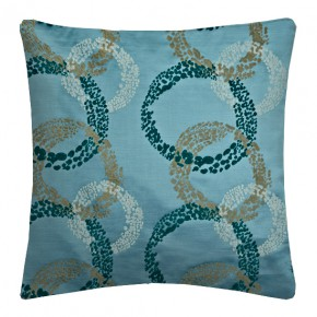 Prestigious Textiles Focus Exposure Marine Cushion Covers
