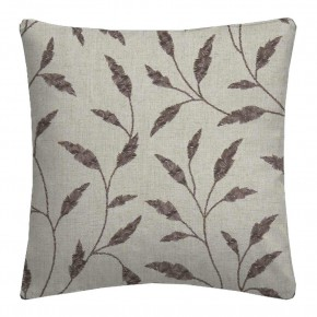 Avebury Fairford Charcoal Cushion Covers