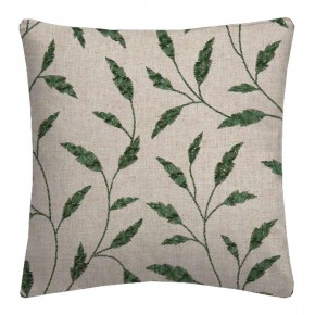 Avebury Fairford Jade Cushion Covers