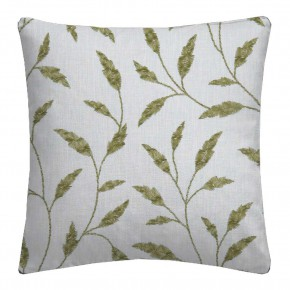 Avebury Fairford Olive Cushion Covers