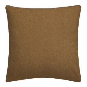 Prestigious Textiles Finlay Amber Cushion Covers
