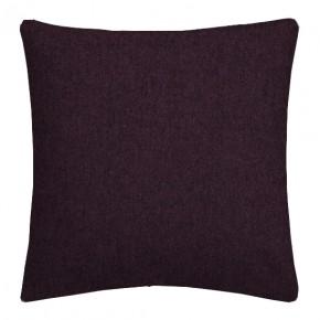 Prestigious Textiles Finlay Aubergine Cushion Covers